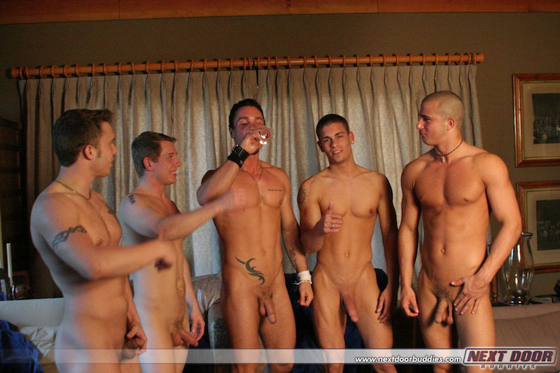 circle jerk story straight grab cock