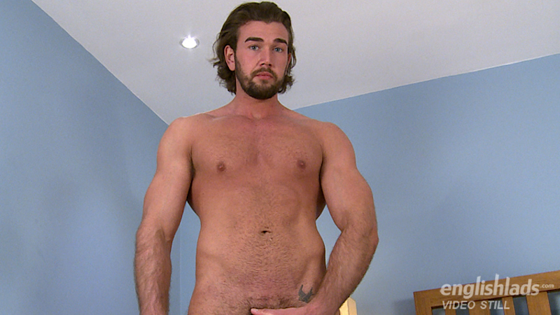straight-guy-jack-off-will-templeton-wanking-uncut-muscle-cock 8