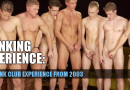 I only had one wank club experience, but it was amazing