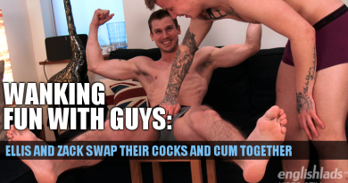 straight guys sucking cock after wanking and frotting