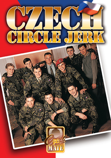 Czech circle jerk dvd