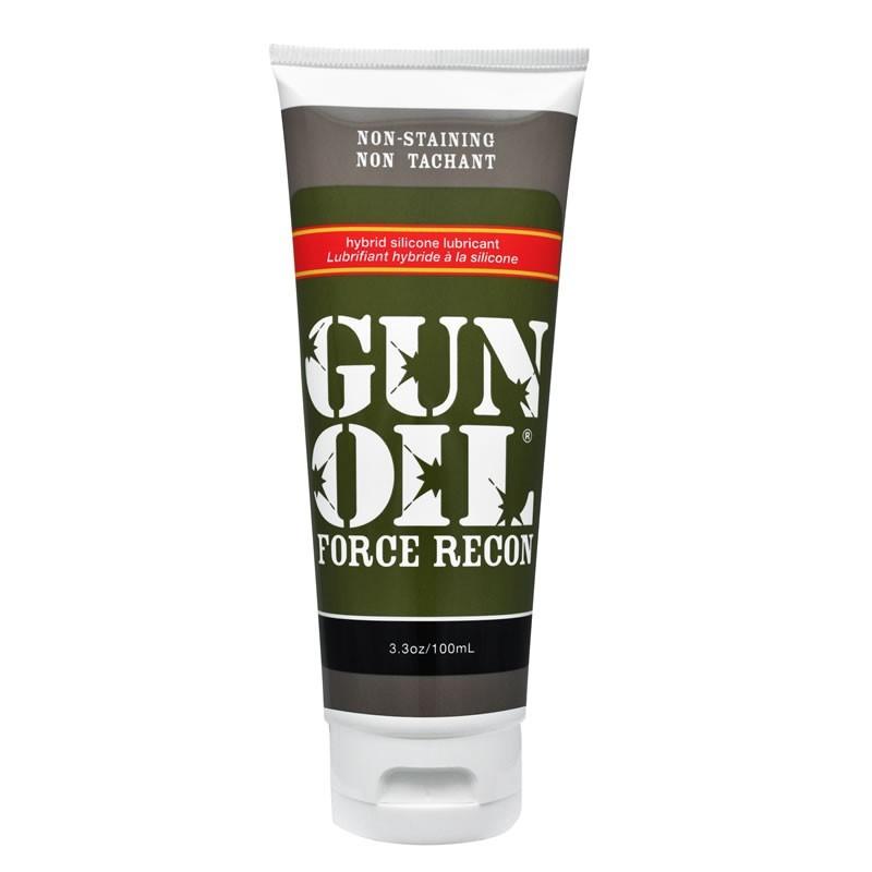 GUN OIL FORCE RECON