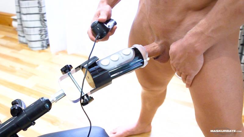 hung-muscle-man-brad-fucks-tenga-flip-hole 7