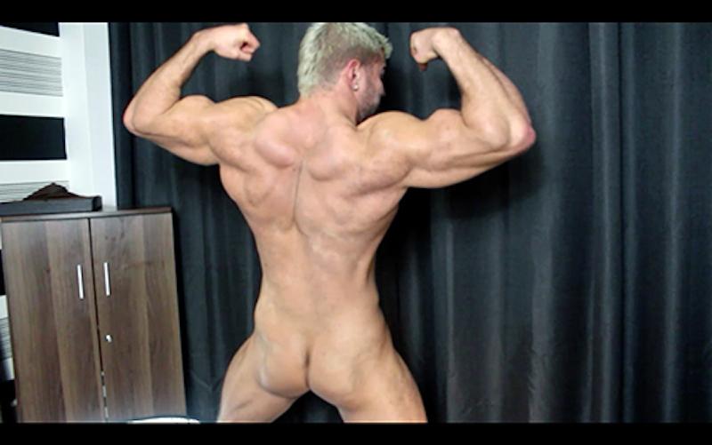 stroking-muscle-man-cock-joshua-armstrong 6
