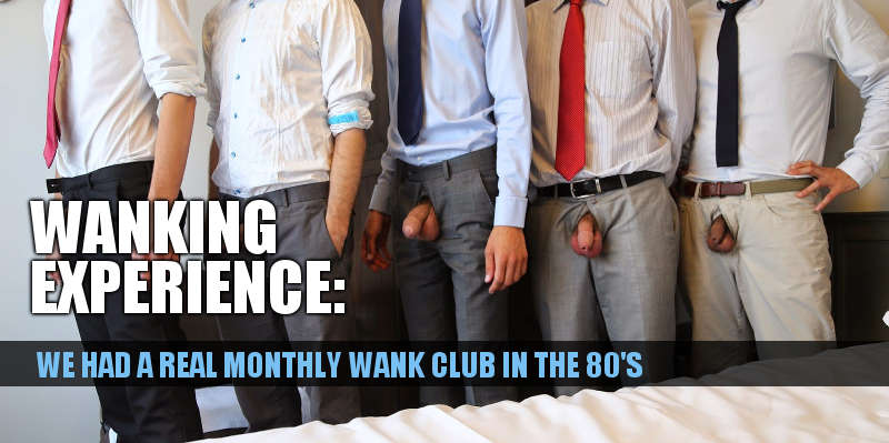 Wank club london
