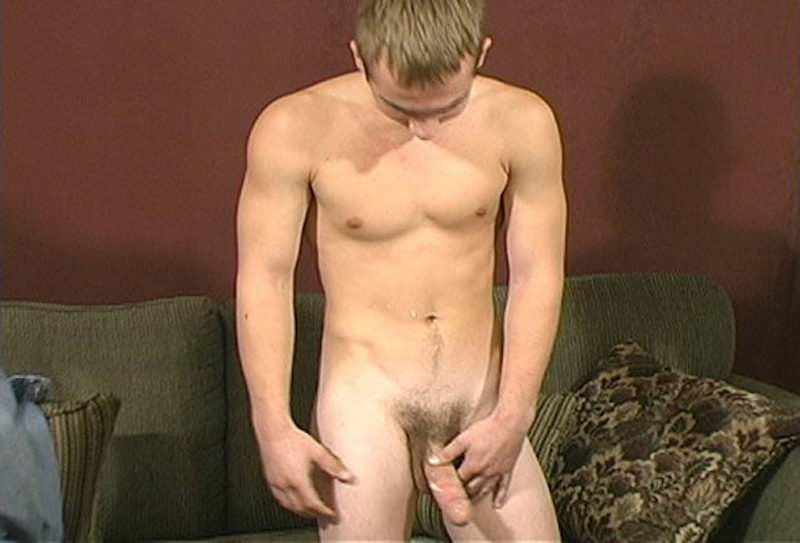 straight jock boy cummy cock