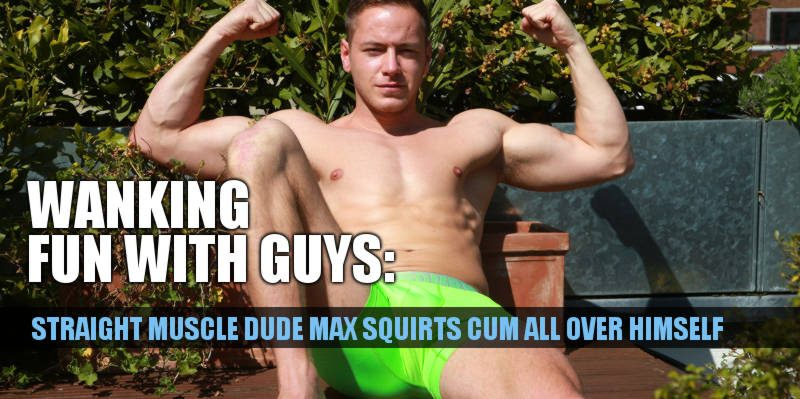 Max Meyer at English Lads