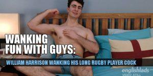 """""""Wanking"""