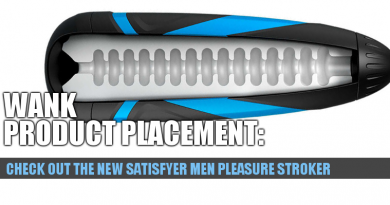 SATISFYER MEN PLEASURE STROKER