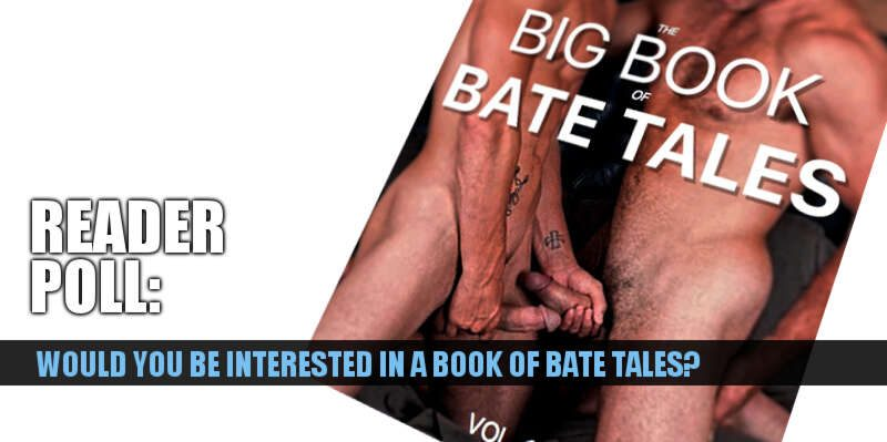 book of bate stories