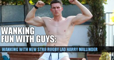Harry Mallinder at Englishlads
