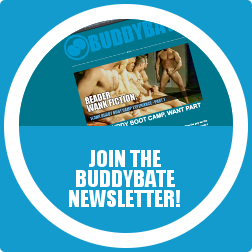 get the latest news and updates with the buddybate newsletter