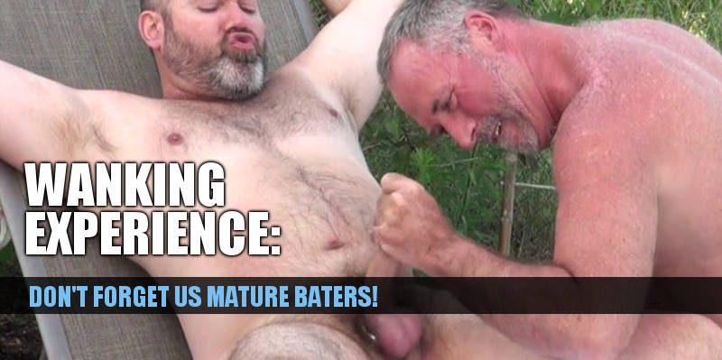 mature bater buddies