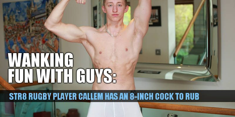 click to see hung rugby player callem church